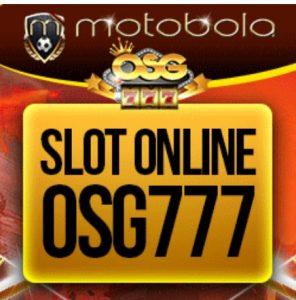 situs slot osg777 motobola